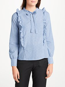 Read more about Numph arzilla blouse baby blue