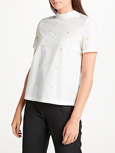 Read more about Numph berenice blouse pristine