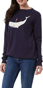 Read more about Sugarhill boutique rita whale of a time jumper navy
