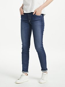 Read more about Ag the prima mid rise skinny jeans 11 years journey
