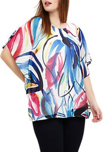 Read more about Studio 8 diana print top multi