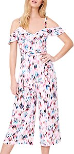Read more about Damsel in a dress indi printed jumpsuit multi