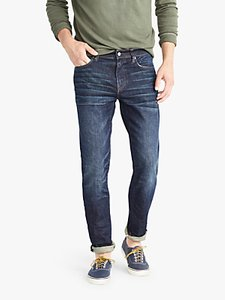 2f5c30710880b ... florence authentic straight leg jeans in low stretch denim in light  vintage wash£32.00. From Asos design. NEW IN. Read more about J crew 484  slim fit ...