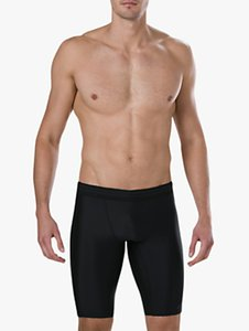 e638e7885a speedo fit power mesh jammer swimming shorts blue - Shop speedo fit ...