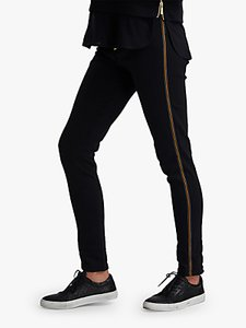 Read more about Barbour international track trousers black