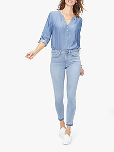 Read more about Nydj ami skinny ankle jeans lucien