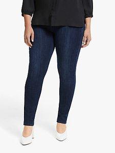 Read more about Nydj curve boost skinny jeans julius dark wash
