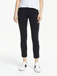 Read more about Ag the prima crop skinny jeans super black