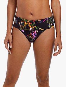 Read more about Fantasie palawan bikini bottoms black
