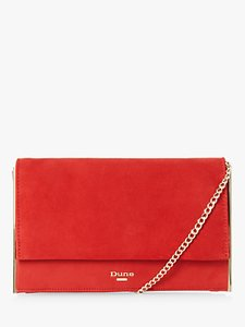 Read more about Dune binkiie clutch bag