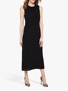 Read more about Damsel in a dress adaryn cowl neck maxi dress black