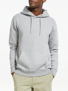 Read more about Les deux south pacific hoodie grey mel