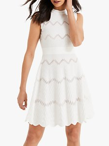Read more about Damsel in a dress filicia dress ivory
