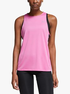 Read more about Reebok running essentials tank top