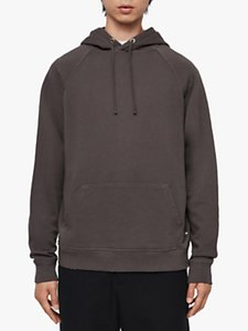 Read more about Allsaints coil oth hoodie black