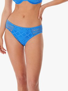Read more about Freya sundance hipster bikini bottoms blue moon