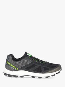 Read more about Merrell mtl skyfire men s waterproof gore-tex trail running shoes black