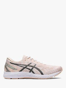 Read more about Asics gel-ds 25 women s running shoes white gunmetal