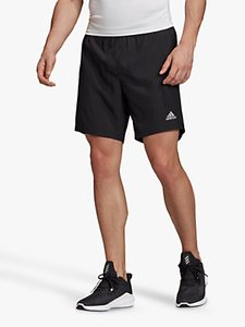 Read more about Adidas run it running shorts black