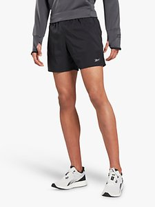 Read more about Reebok run essentials 5 running shorts black