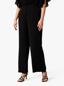 Read more about Studio 8 tawnee side stripe trousers black