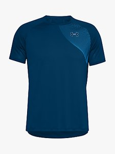 Read more about Under armour qualifier iso-chill run short sleeve running top