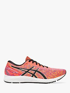 Read more about Asics gel-ds 25 women s running shoes sunrise red black