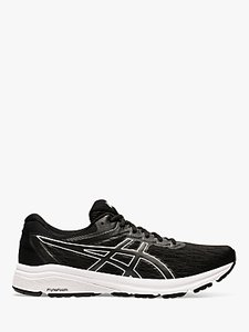 Read more about Asics gt-800 men s running shoes black white