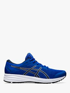 Read more about Asics patriot 12 men s running shoes asics blue midnight