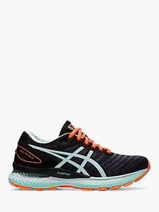 Read more about Asics gel-nimbus 22 women s running shoes