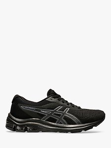 Read more about Asics gel-pulse 12 women s running shoes black black