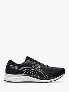 Read more about Asics gel-excite 7 men s running shoes black white