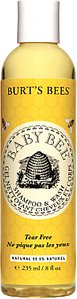 Read more about Burt s bees baby bee no tears baby shampoo wash 236ml
