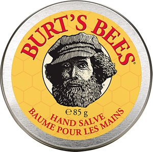 Read more about Burt s bees hand salve 85g