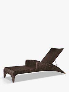 Read more about Barlow tyrie savannah outdoor sunlounger natural