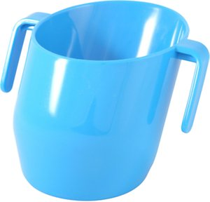 Read more about Bickiepegs doidy cup blue