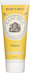 Read more about Burt s bees baby bee buttermilk lotion 200ml