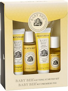 Read more about Burt s bees baby bee getting started kit