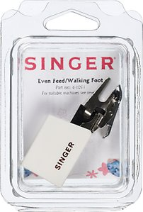 Read more about Singer 4-1011 even feed walking foot