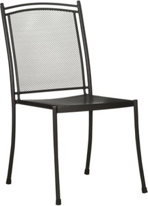Read more about John lewis henley by kettler outdoor straight side chair