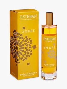 Read more about Esteban ambre room spray 100ml