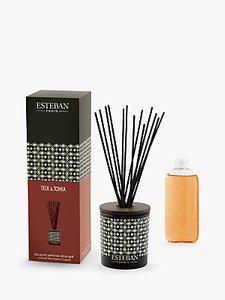 Read more about Esteban teck tonka scented decorative diffuser 100ml