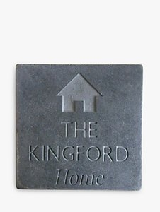 Read more about Personalised family slate