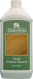 Read more about Barlow tyrie teak colour guard 1 litre