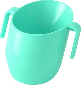 Read more about Bickiepegs doidy cup turquoise