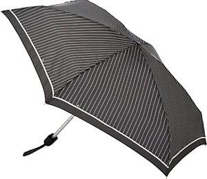 Read more about Fulton tiny-2 classics compact folding umbrella black white