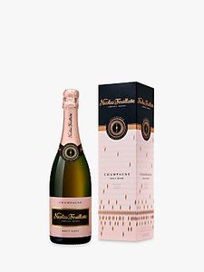 Read more about Nicolas feuillatte brut ros champagne 75cl