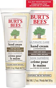 Read more about Burt s bees ultimate care hand cream 50g