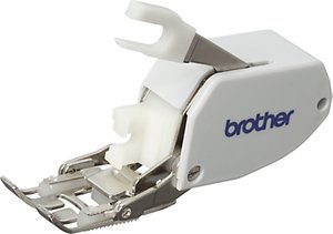 Read more about Brother horizontal walking foot 7mm