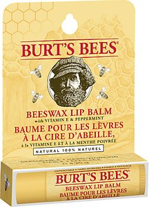 Read more about Burt s bees beeswax lip balm 4 25g